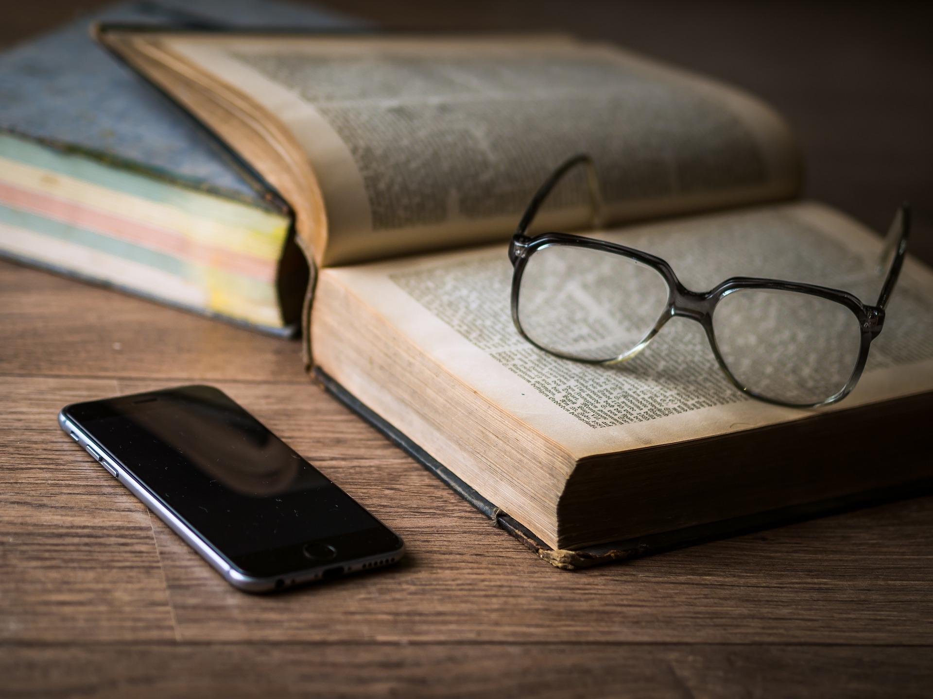 """Welche """"alten"""" Bildungsinhalte werden wir in der digitalisierten Welt noch brauchen?"""