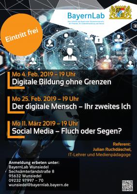 Plakat_WUN_Digitaler Mensch
